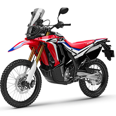 honda crf 250 l m rally 2017 2018 fuel programmers. Black Bedroom Furniture Sets. Home Design Ideas